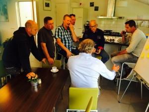 kenniscafé dekker kozijnprojecten kennisbijeenkomst