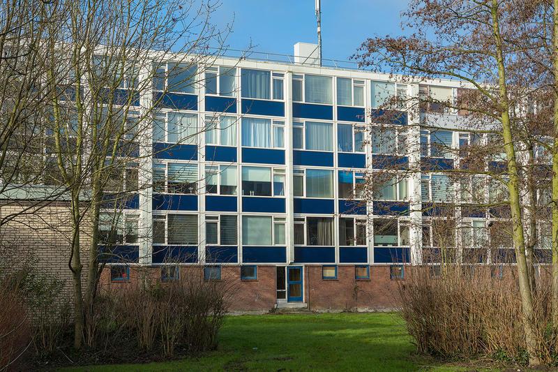 Dekker Kozijnprojecten Albert Cuypstraat Slotlaan Capelle aan den IJssel kunststof kozijnen