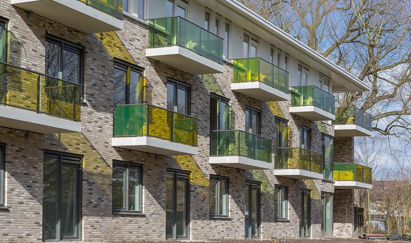 dekker kozijnprojecten nedereindseweg nieuwegein nieuwbouw kunststof kozijnen