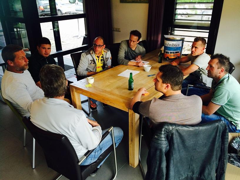 kenniscafé kennisbijeenkomst Dekker Kozjnprojecten